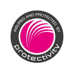 Personal Trainer and Coaches Insurance Site Seal by Protectivity