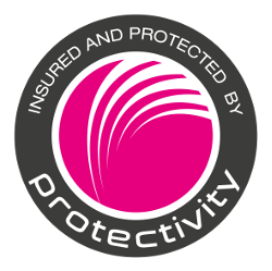 Therapist Site Seal by Protectivity