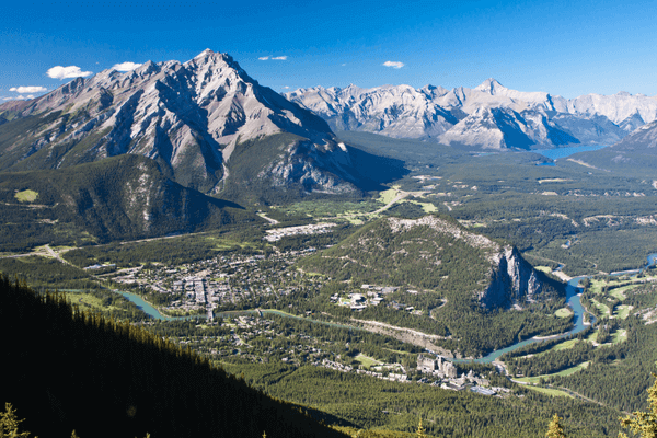 Alberta Climbing