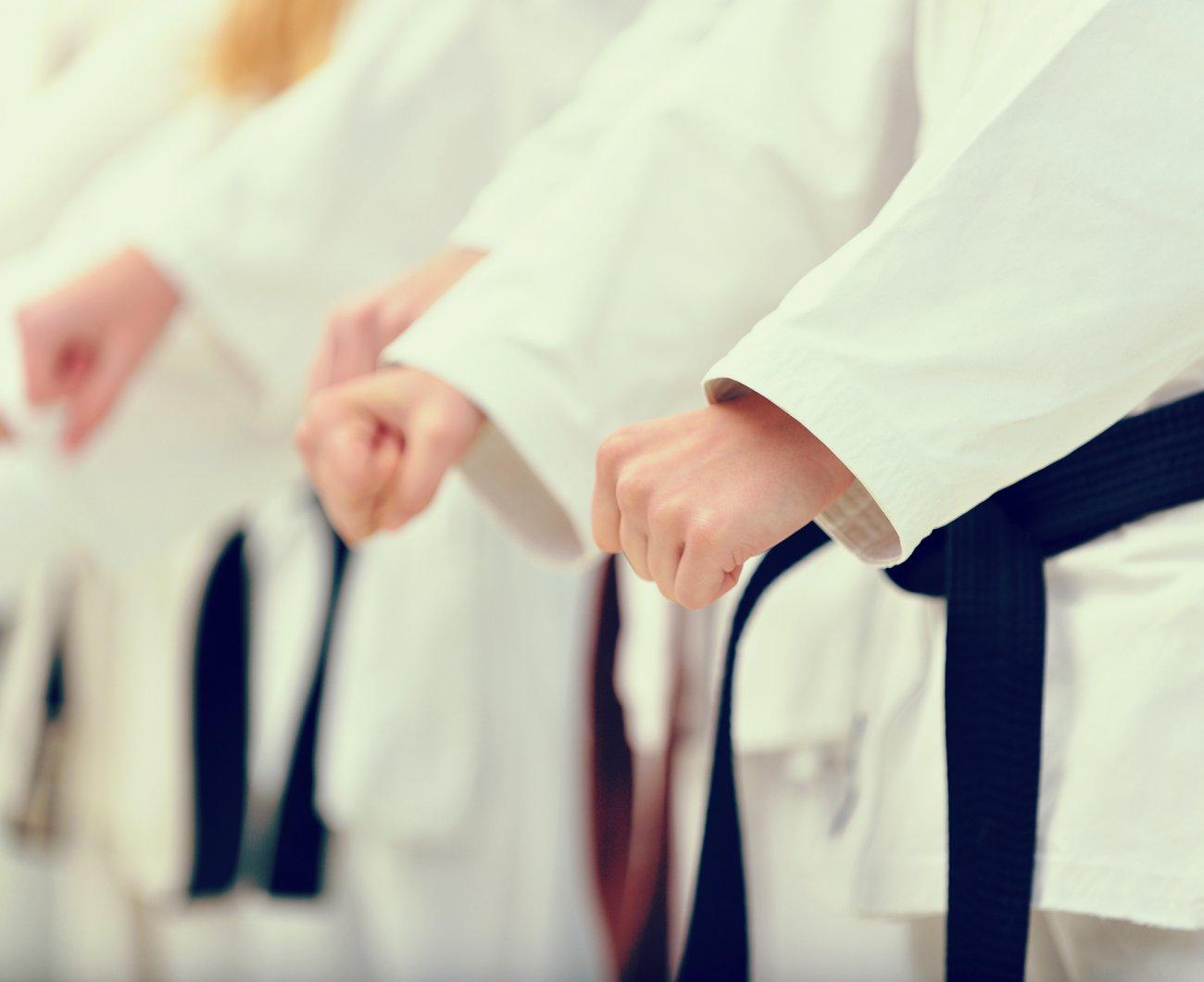 martial arts club insurance