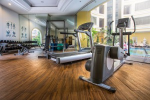 Health & Fitness Club Insurance small