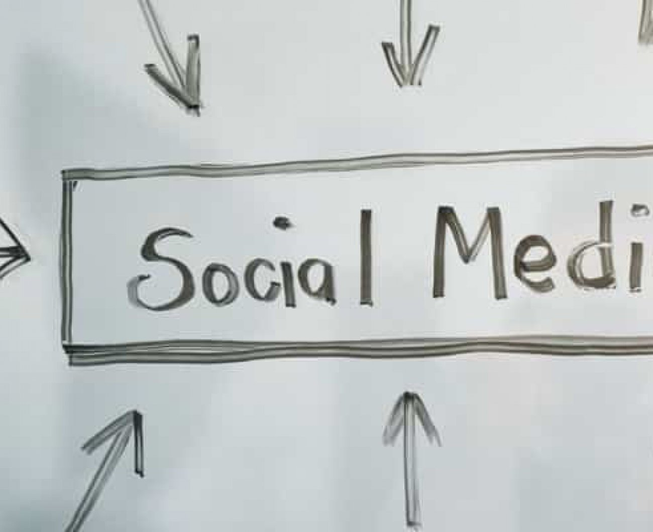 Marketing you small business on social media