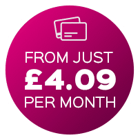 Personal Trainer Insurance - From just £4.09 a month