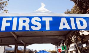 First-Aid-Plan