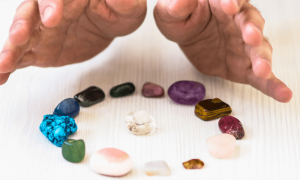 Gem Healing Therapy