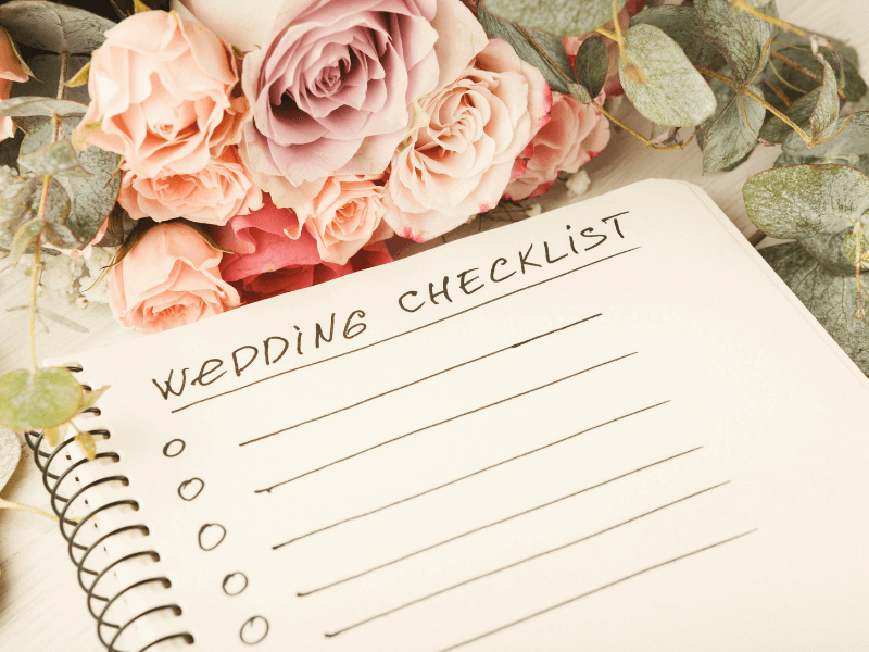 Wedding Cover - Planning