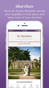 Hitched Wedding Planning App