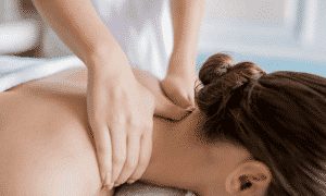 Massage Therapy - Professional Liability