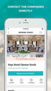 Wedding Wire App