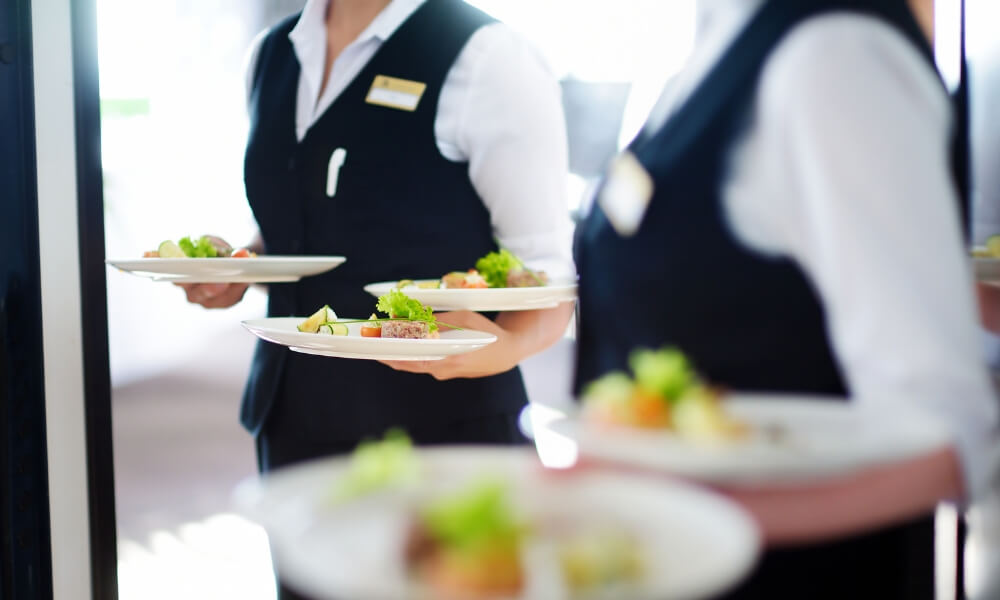 Catering Companies