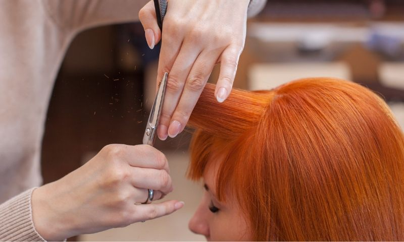 Hairdressing Public Liability