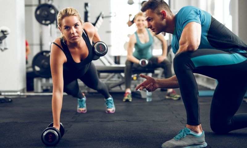 Personal Training Business Plan Marketing