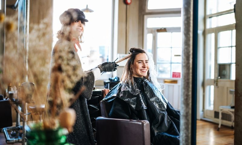 Do You Need A Licence To Be A Hairdresser?