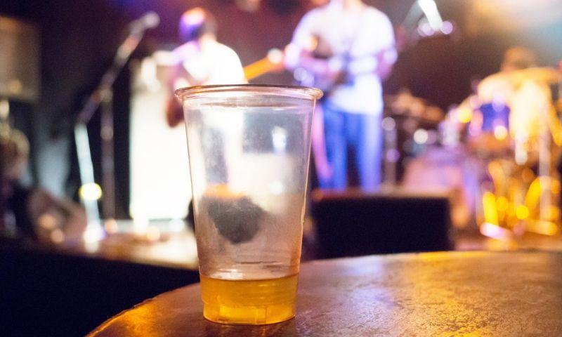 Event Licences - Alcohol