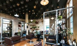 Customer Satisfaction - Hair Salon