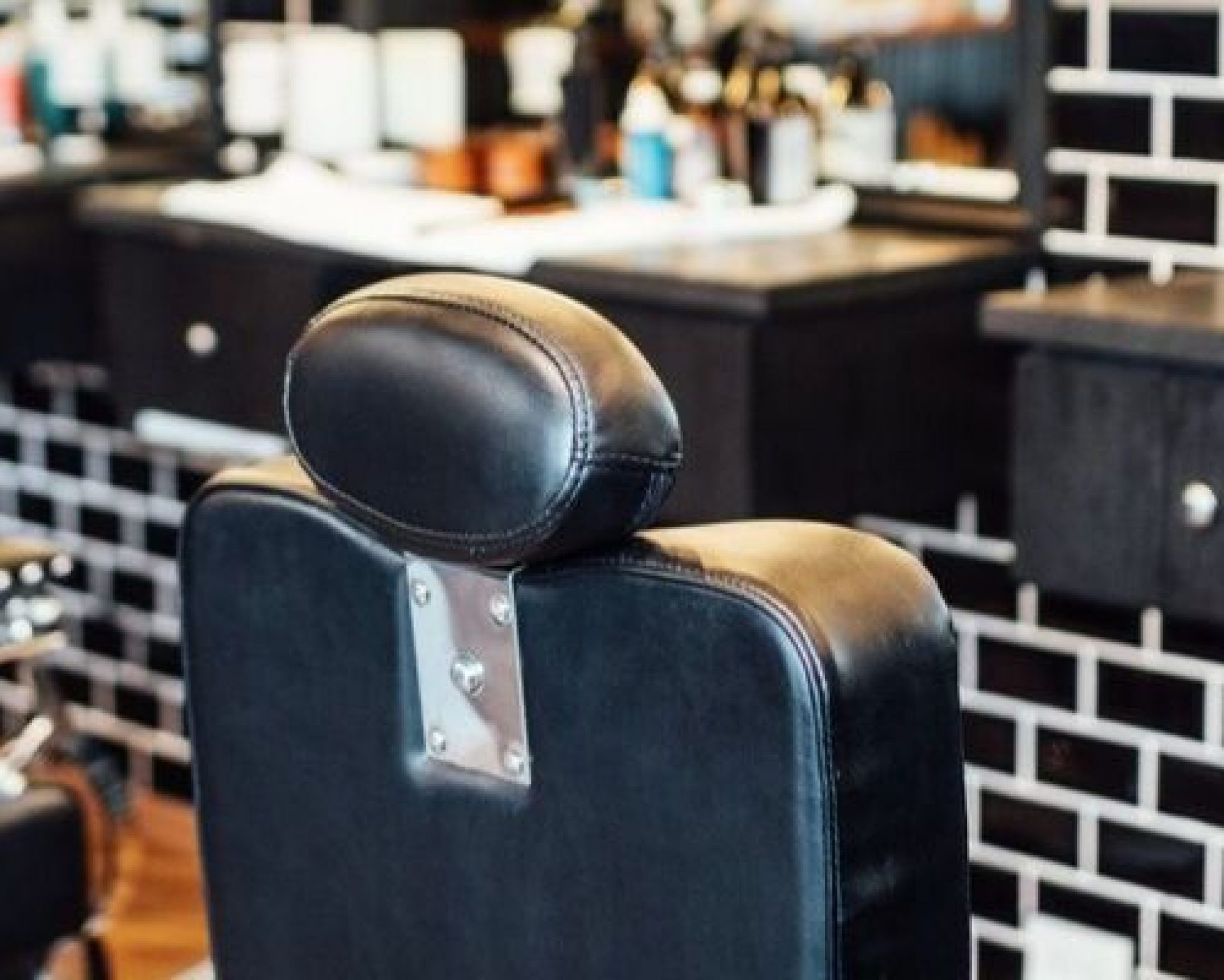 Essential Barber Equipment