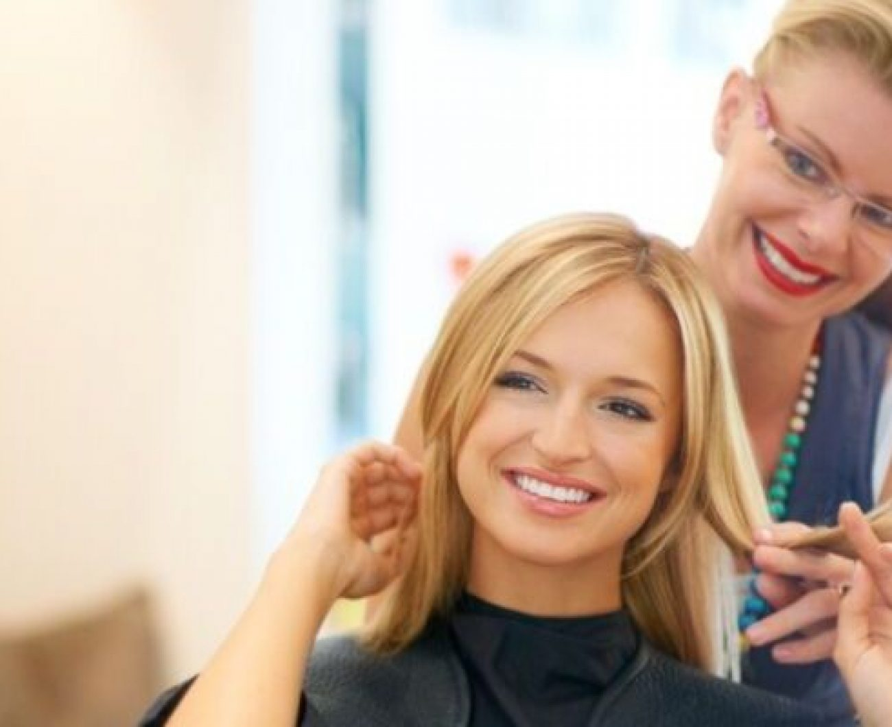 Hairdressing Customer Service