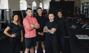 Personal Trainer Refresher Course