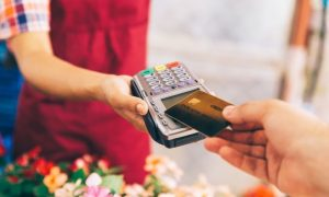Planning A Craft Stall - Card Machine