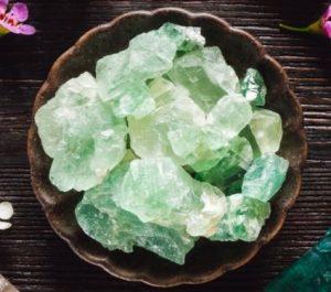Chakra Stones - Flourite