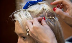 Common Hairdressing Claims - Extensions