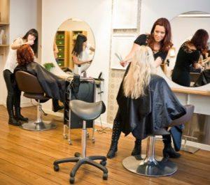 Renting A Salon Chair