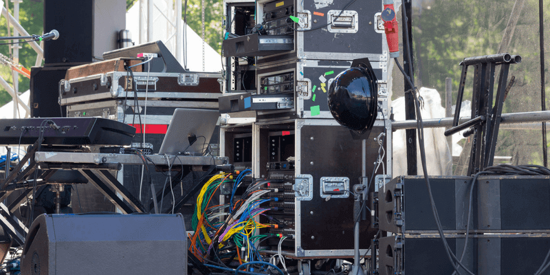 Event Insurance - Equipment Cover